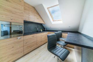Domki WIKTOR Ostrowo apartament
