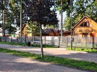 Domki 8 DĘBÓW Pobierowo