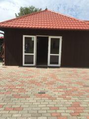 Dom WERONA Karwia GRILL