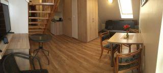 Dom WERONA Karwia STUDIO 2-POKOJOWE