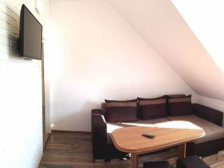 Pokoje Gościnne DOMUS Ustka Apartament 4os.