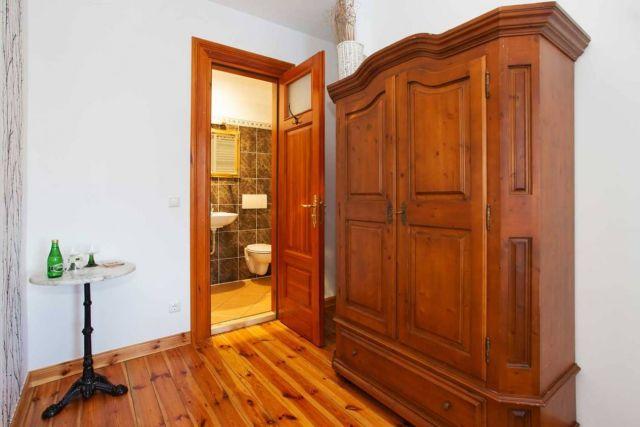 Pokoje i Apartamenty Villa Greifenberg Jagniątków