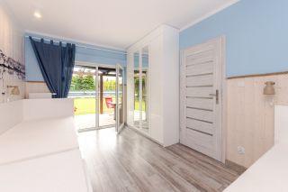 Domki i Apartamenty NAUTILUS CAMP Gąski Apartament nr 2
