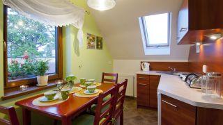 Apartamenty, Domki i Pokoje SONIA Dąbki