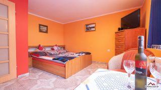 Pokoje U PREZESA Karpacz Apartament 2-pokojowy od ulicy