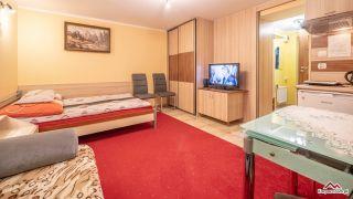 Pokoje U PREZESA Karpacz apartament 1-pok. od ogrodu