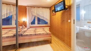 Pokoje U PREZESA Karpacz apartament 2-pok. na pietrze