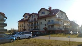 Apartamenty NAD MORZEM Karwia