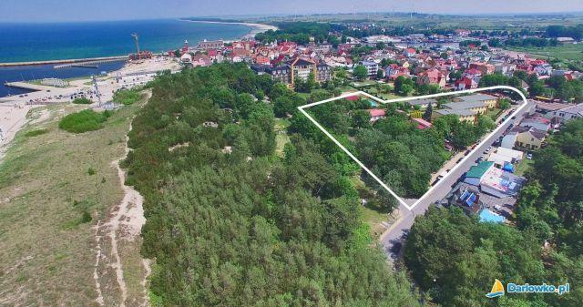 Ośrodek Wczasowy DIANOLA Darłówko