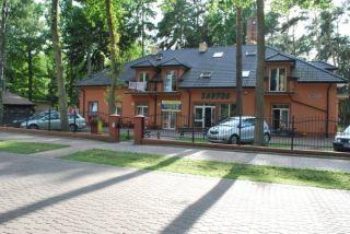 Dom Gościnny SADYBA Pobierowo