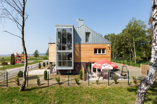 Villa NAD ZALEWEM Dziwnówek