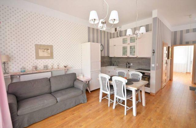 Apartamenty DIAMENT Darłówko