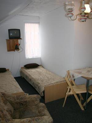 Pokoje Gościnne Lucyna Rowy