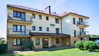 Dom Wczasowy Krystyna Jastrzębia Góra