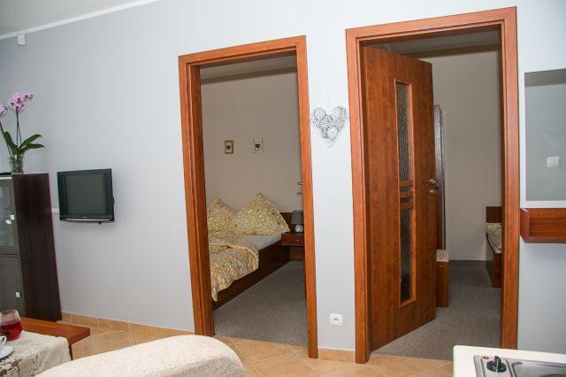Apartamenty FALA Rowy
