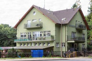 Ośrodek Wczasowy BOSMAN Rewal