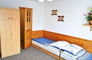 Pokoje Gościnne JANTAR Ostrowo Pokój nr 2