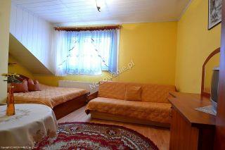 Dom Gościnny MIRATO Władysławowo