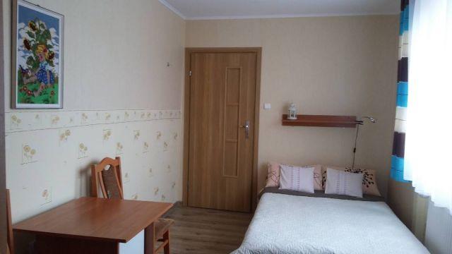 Pokoje i apartamenty U GERARDA Darłówko pokój nr 1 z łazienką 2-3 osobowy