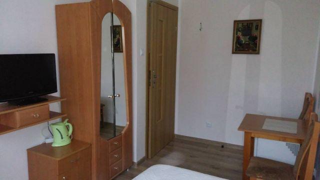 Pokoje i apartamenty U GERARDA Darłówko pokój nr 3 z łazienką 2 osobowy