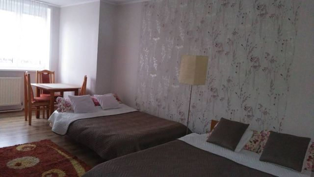 Pokoje i apartamenty U GERARDA Darłówko pokój nr 2 z łazienką 4 osobowy