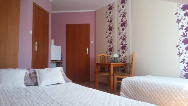 Pokoje i apartamenty U GERARDA Darłówko pokój nr 5 z łazienką 2-3 osobowy