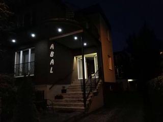 Dom Wypoczynkowy ABAL Jastrzębia Góra ABAL 2