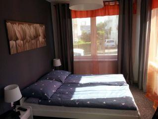 Dom Wypoczynkowy ABAL Jastrzębia Góra Apartament 2