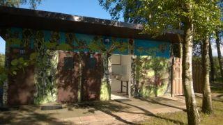 Domki Letniskowe PAULA Ostrowo