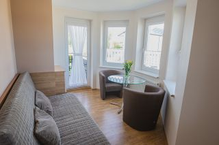 Pokoje i Apartamenty AQUA Karwia Apartament 1