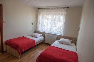 Pokoje AQUA Karwia Apartament 2