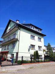 Apartamenty i Pokoje Gościnne DOROTA Darłówko