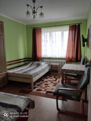 Apartamenty i Pokoje Gościnne DOROTA Darłówko I apartament