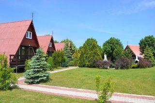 Ośrodek Wczasowy Politechniki Ślaskiej TOPOLA Jastrzębia Góra Brda 1-4