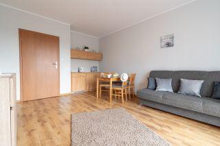 Pokoje VIERA Karwia Apartament 4-6os