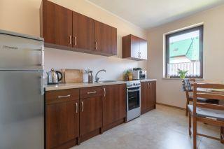 Pokoje VIERA Karwia Kuchnia na I piętrze