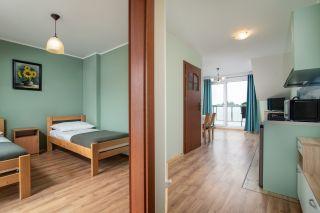 Domki i apartamenty LATARNIKA Jastrzębia Góra Apartamenty