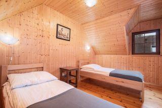 Domki i apartamenty LATARNIKA Jastrzębia Góra