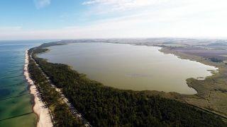 Agroturystyka POD STRZECHĄ Cisowo Jezioro Kopań