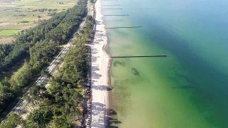 Agroturystyka POD STRZECHĄ Cisowo Plaża Kopań