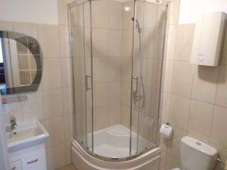 Pokoje z łazienkami PRZY PORCIE Ustka Pokój nr 3