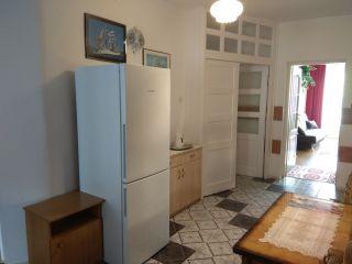 Pokoje z łazienkami PRZY PORCIE Ustka Korytarz na I pietrze(pokoje 1-4)