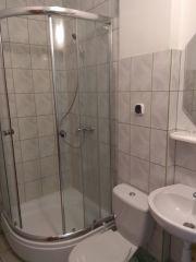 Pokoje z łazienkami PRZY PORCIE Ustka Pokój nr 4