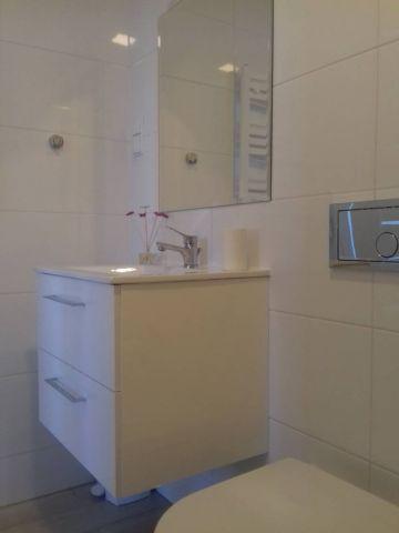 Pokoje gościnne Joanna Jastrzębia Góra łazienka nr 4