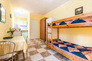 WILLA BARWNA Wodnica k/Ustki apartament 2 pokojowy ( 4 osobowy)