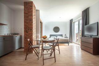 Pokoje i Apartamenty KOLIBER Karwia