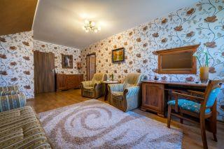 Dom Wczasowy Leśna Perła Jastrzębia Góra Apartament