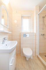 Pokoje Gościnne DALIA Karwia łazienka pokój nr 6