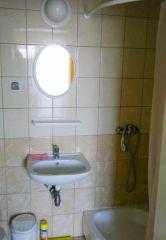 WILLA EMILIA Jastrzębia Góra łazienka