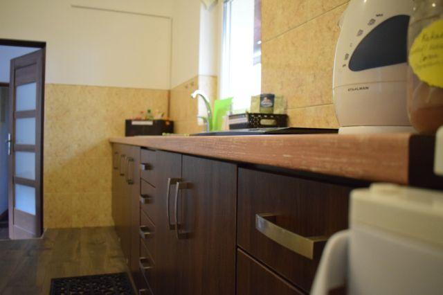 GÓRSKI WIDOK Pokoje Apartamenty Karpacz Wspólna Kuchnia